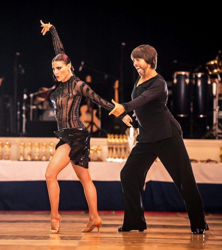 Bryan Watson (dancer) Bryan Watson Encyclopedia of DanceSport