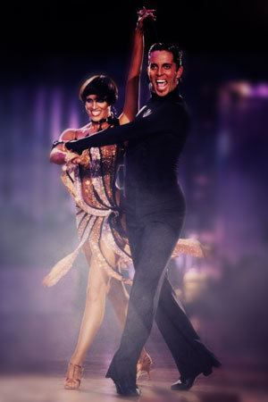 Bryan Watson (dancer) Carmen Vincelj Encyclopedia of DanceSport