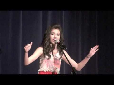 Bryana Salaz Bryana Salaz Love on Top YouTube