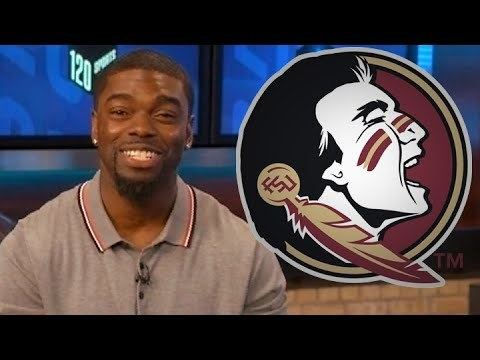 Bryant McFadden Bryant McFadden Says FSU Will Be Better YouTube