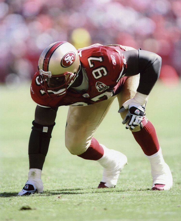 Bryant Young Amazoncom BRYANT YOUNG SAN FRANCISCO 49ERS 8X10 SPORTS