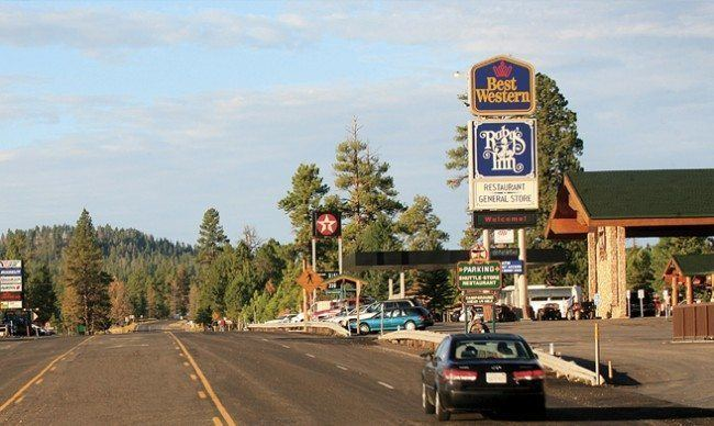 Bryce Canyon City, Utah Bryce Canyon City Utah39s Scenic Byway 12 Your Guide to
