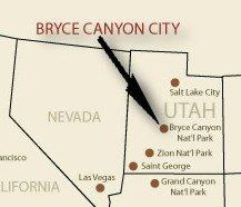 Bryce Canyon City, Utah About Our City