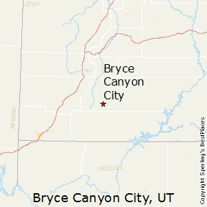 Bryce Canyon City, Utah Best Places to Live in Bryce Canyon City Utah