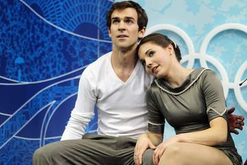 Jessica Dubé och Bryce Davison datinggratis dating webbplatser Ontario Kanada