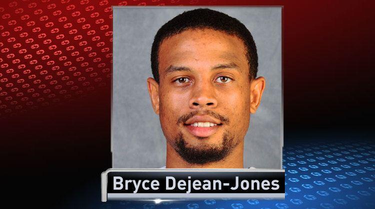 Bryce Dejean-Jones POLL Should Bryce DejeanJones be Allowed to Play Against