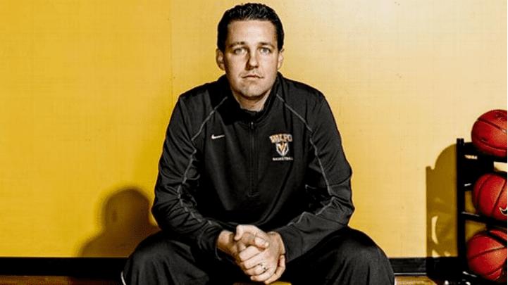 Bryce Drew Bryce Drew Agrees to Become Vanderbilts Next Coach