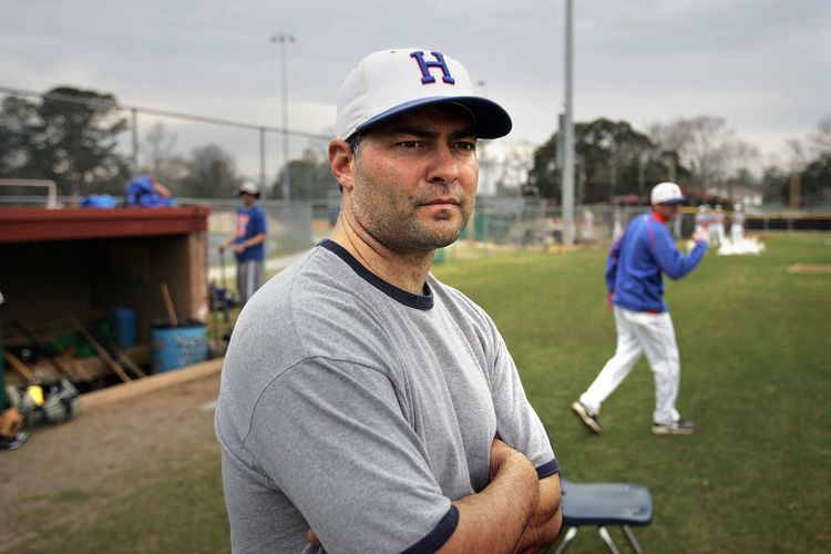 Bryce Florie Bryce Florie From major league pitcher to head coach at Northwood