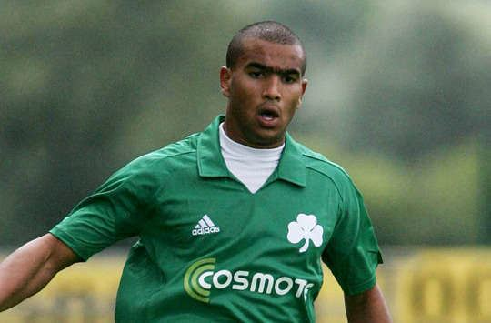 Bryce Moon Bryce Moon is linked with a move to SuperSport United