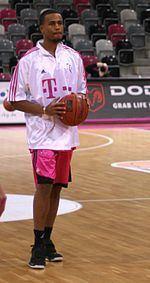Bryce Taylor (basketball) Bryce Taylor basketball Wikipedia the free encyclopedia