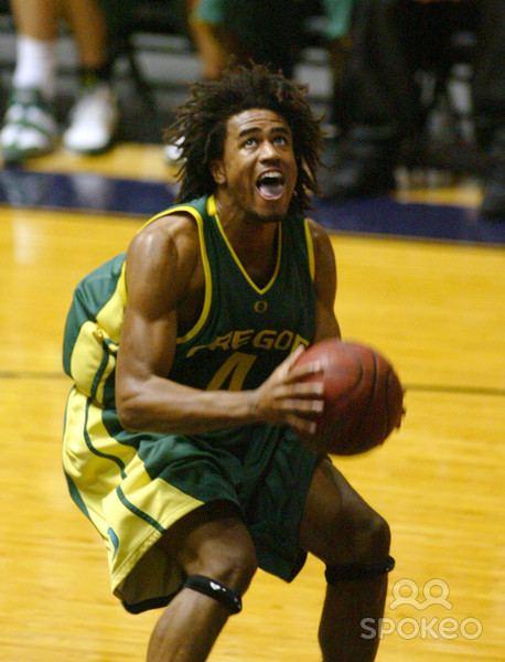 Bryce Taylor (basketball) Bryce Taylor Photos 20051222