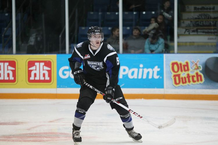 Brycen Martin NHL draft tracker Brycen Martin Swift Current Broncos