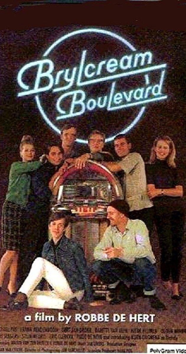 Brylcream Boulevard Brylcream Boulevard 1995 IMDb