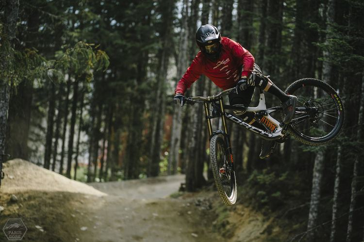 Bryn Atkinson Video One Dirt Merchant Lap With Bryn Atkinson Pinkbike