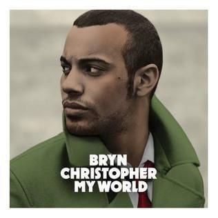 Bryn Christopher My World Bryn Christopher album Wikipedia the free