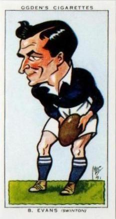 Bryn Evans (rugby league)