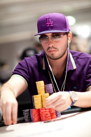 Bryn Kenney SCOOP 2014 Bryn Kenney zooms away to win Event 21H 2100 NLHE