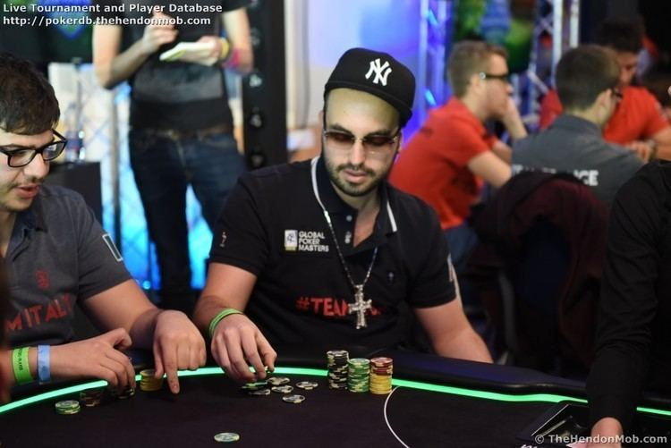 Bryn Kenney Bryn Kenney Hendon Mob Poker Database