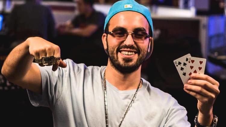 Bryn Kenney Bryn Kenney39s 10000 Prop Bet The Bonus Cut PokerStars YouTube