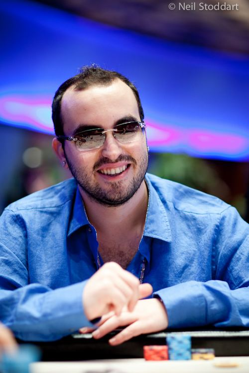 Bryn Kenney Bryn Kenney AUY584 United States The Official Global Poker