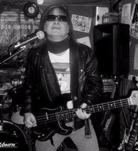 Bryn Merrick Passings Bryn Merrick of the Damned 1958 2015 VVN Music