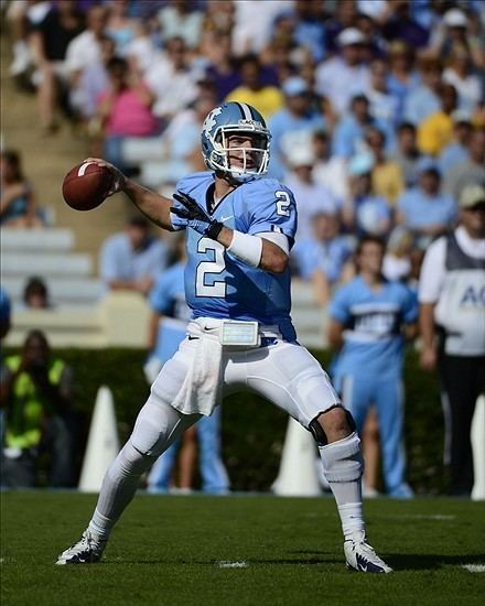 Bryn Renner UNC Football How Good Can Bryn Renner Be Keeping It