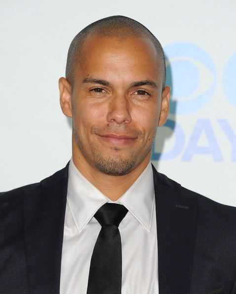 Bryton James Bryton James Photos 41st Annual Daytime Emmy Awards