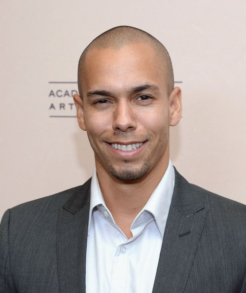 Bryton James Bryton James Photos Daytime Emmy Nominees Cocktail