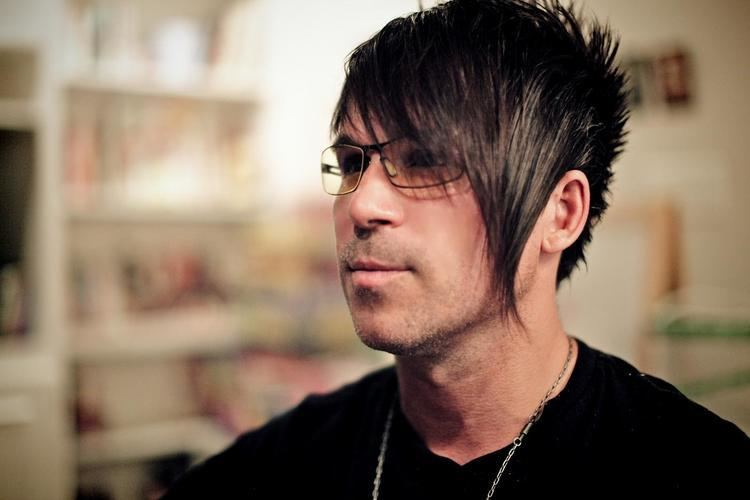 BT (musician) Electronica Visionary BT Redefines Musical Composition