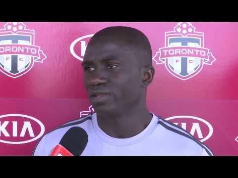 Bubacarr Jobe Bubacarr Jobe August 11 2015 YouTube