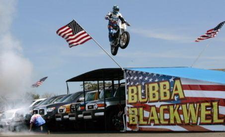 Bubba Blackwell Tuesday Stunts Bubba Blackwell Harley Davidson Forums