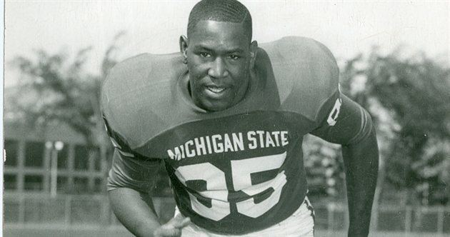 Bubba Smith College Football Hall of Famer Bubba Smith Passes Away National