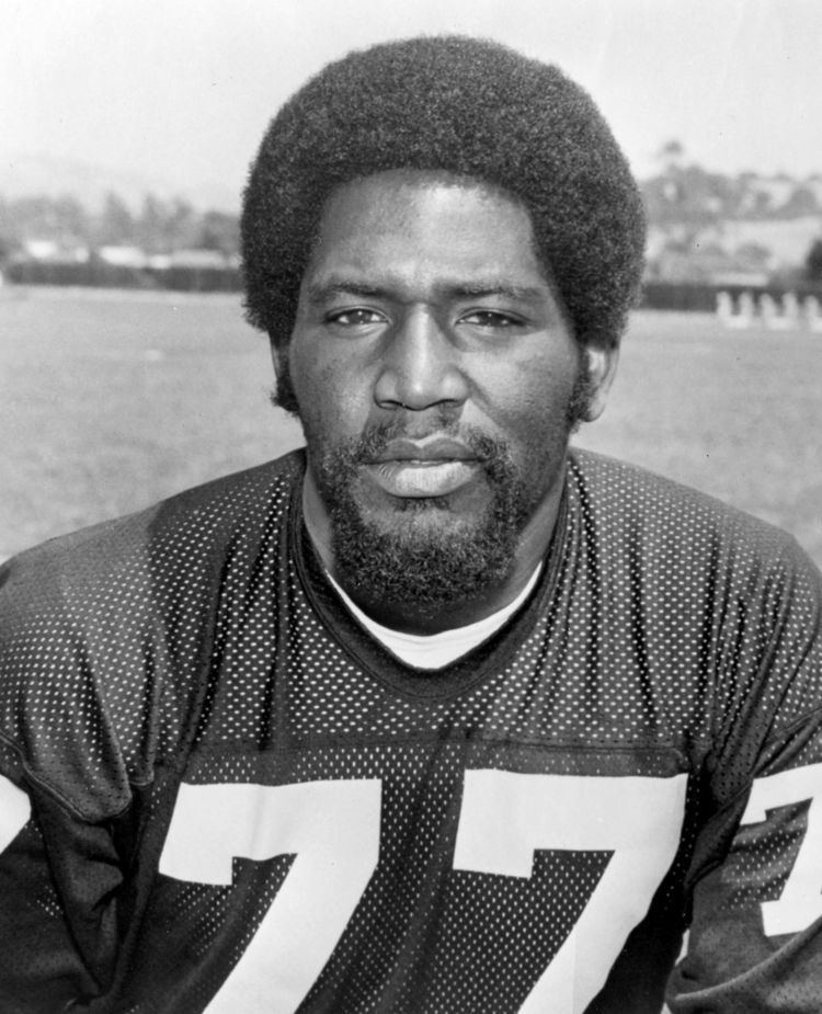 Bubba Smith BUBBA SMITH WALLPAPERS FREE Wallpapers amp Background images