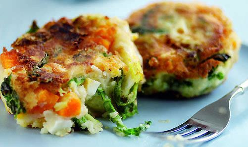 Bubble and squeak My French Life Boxing Day Bubble and Squeak The Good Life France
