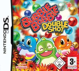 Bubble Bobble Double Shot Bubble Bobble Double Shot Wikipedia