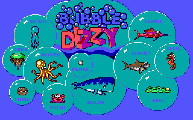 Bubble Dizzy Download Bubble Dizzy My Abandonware