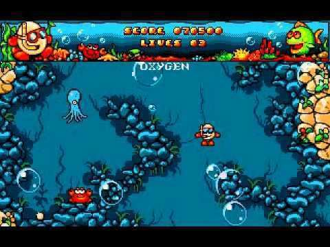 Bubble Dizzy Bubble Dizzy Codemasters MSDOS 1993 YouTube