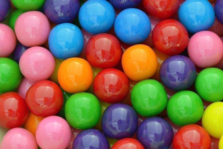 Bubble gum How To Make Bubble Gum YouTube