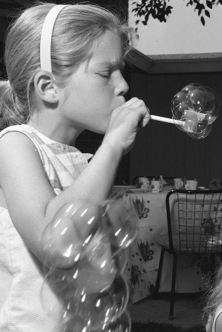 Bubble pipe