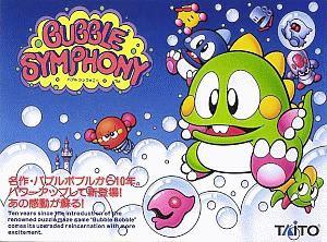Bubble Symphony Bubble Symphony Wikipedia