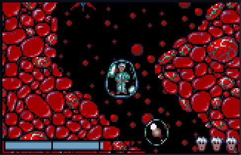 Bubble Trouble (1996 video game) httpsrmprdsemediaimages91894BubbleTroubl