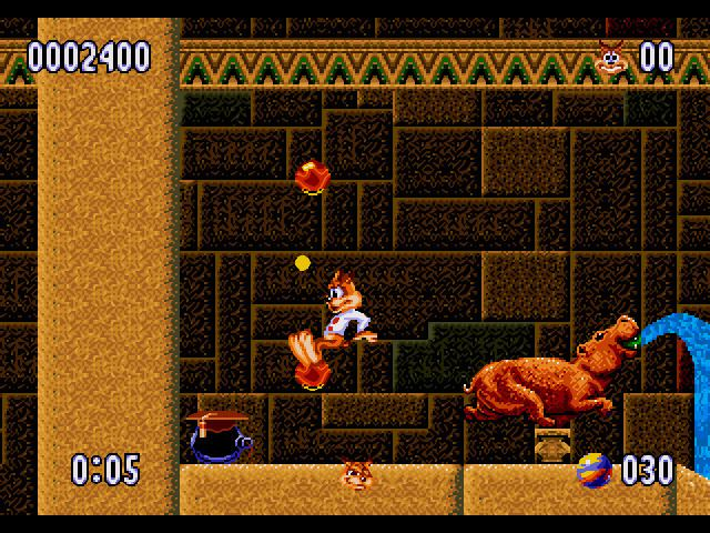 Bubsy 2 Bubsy 2 Game Download GameFabrique