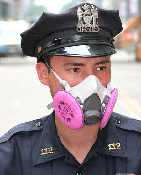 Buccal mask