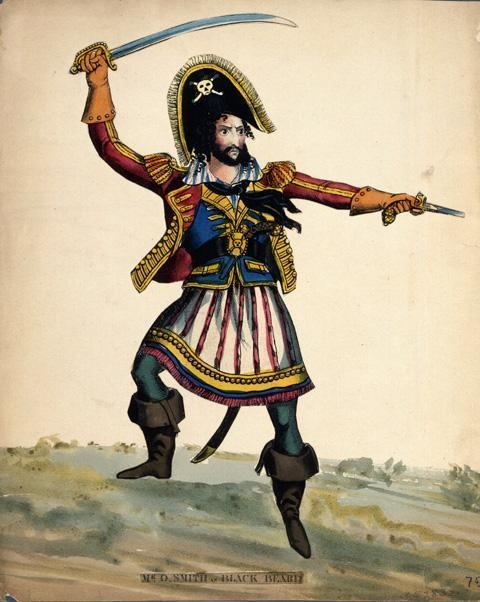Buccaneer The Difference Between Pirates Privateers and Buccaneers Pt 1