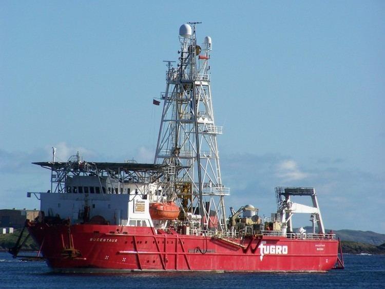 Bucentaur BUCENTAUR IMO 8112548 Callsign C6SU4 ShipSpottingcom Ship