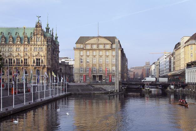Bucerius Kunst Forum Kunstmeile Hamburg Bucerius Kunst Forum