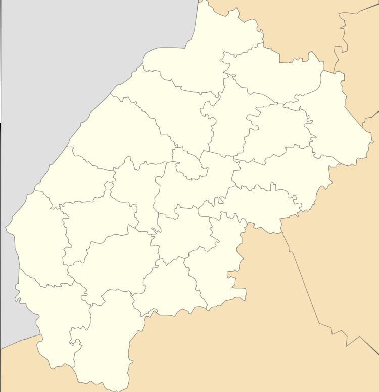 Buchaly