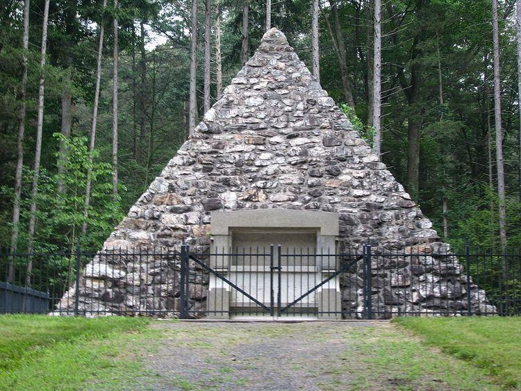 Buchanan's Birthplace State Park