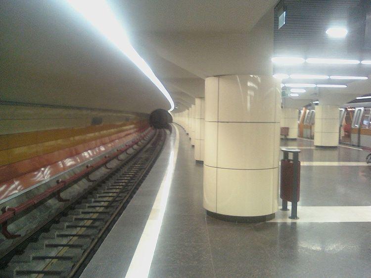 Bucharest Metro Line M4