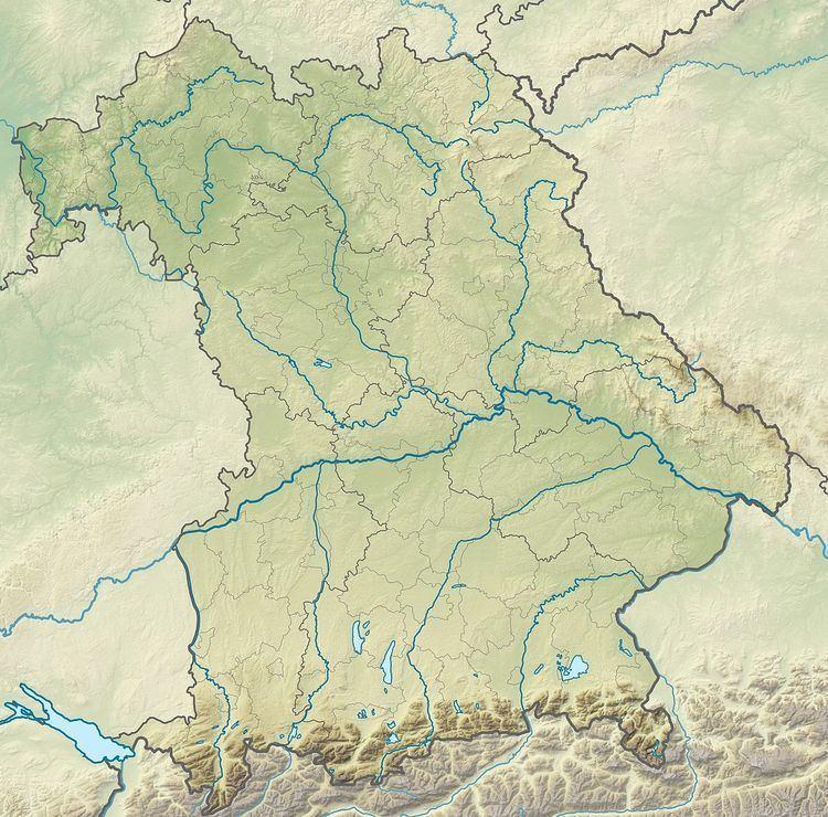 Buchberg (Fichtel Mountains)